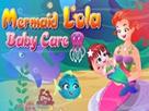 Bebek Deniz Kızı Lola