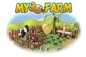 Benim Çiftliğim 3D