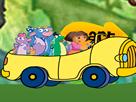 Dora Arabası Oyunu