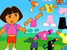 Dora Kostümleri