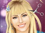 Hannah Montana Saç Kesimi