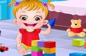 Hazel Bebek Şekilleri Öğrenme