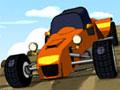 Hızlı Yarışçı 2