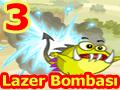Lazer Bombası Oyunu