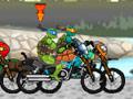 Ninja Kaplumbağalar Yarış
