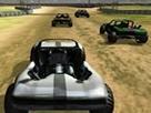Toprak Yolda Yarış 3D