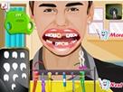 Ünlülerin Diş Bakımı