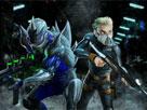 Uzaylı Avcı Takımı