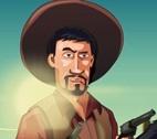 Vahşi Batı Kovboyu